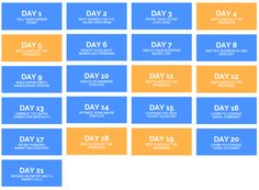 Change your career in 21 days! Kickstart your 2016 off to a productive start: 21-Day Challenge: Crossfit For Your Career.