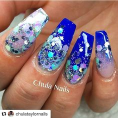 See this Instagram photo by @glitterblendz • 100 likes