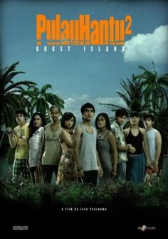 Pulau Hantu 2