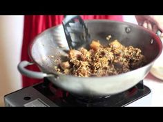 Wok with Nana - Authentic Chinese Recipes: Episode 7 (Part II) Hakka Braised Pork Real Chinese Food, Authentic Chinese Recipes, Braised Pork, Cooking Videos, Winter Sale, Bao, Ipad Case, Asian Recipes, Hong Kong