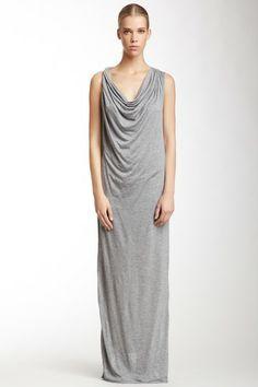 Gat Rimon Ambre Cowl Neck Dress by Non Specific on @HauteLook