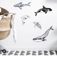 monolo.no • O C E A N F R I E N D S •  Wallstickers fra flinkeste Stickstay. Så fine på barnerommet ⭐️ Disse og flere finner du hos www.monolo.no. Flere modeller ventes inn ⭐️ ______________________________________________________  #monolo #barnerom #barneromsinteriør #wallsticker #ocean #oceanfriends #veggdekor #mittbarnerom #barnerommet #inspirasjon #skandinaviskehjem #kidsroom #kidsstyling #interior #stickstay