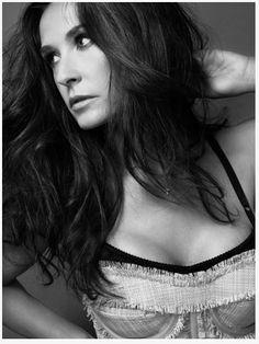 Demi Moore - November 11 #scorpio
