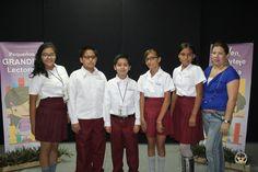 Equipos #pgl2014 primera fase