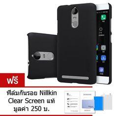 เสนอสินค้าถูกมาก<SP>Nillkin เคส Lenovo K5 Note Super Frosted Shield (Black) ฟรี ฟิล์มกันรอย Nillkin clear screen++Nillkin เคส Lenovo K5 Note Super Frosted Shield (Black) ฟรี ฟิล์มกันรอย Nillkin clear screen (49 รีวิว) ORIGINAL NILLKIN ของแท้ 100% เป็นเคสแข็งแบบด้าน ผสมวัสดุป้องกัน UV ทำให้ใช้งานได้ยาวนาน คุณภาพดี ...++