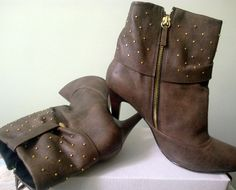 Ankle Boot Fashion
