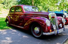 Mercedes Benz by Jens79