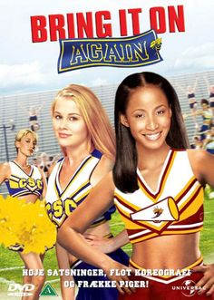 Whats your fav bring it on movie?! :)