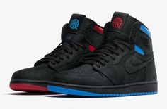 """UP For Sale is Air Jordan 1 Retro High OG """"Quai SIZE US / / EUR 43 Authentic or money Back Guarantee Sneakers includet Original BOX and 2 extra Laces. Shoes will be shipped Double Boxed with UPS with in 2 business days after payment. Nike Air Jordan, Jordan 11, Air Jordan Shoes, Michael Jordan Shoes, Zapatillas Nike Jordan, Tenis Nike Air, Nike Sneakers, Sneakers Fashion, Jordan Basketball Shoes"""