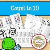 Sweetie's Teaching Resources | Teachers Pay Teachers Learning Resources, Teacher Resources, First Grade, Second Grade, Number Words Worksheets, Counting Activities, My Teacher, Task Cards, 2nd Grades