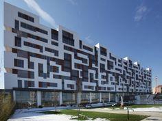 Miracle Residence, BFTA Mimarlik