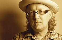 John Lee Sanders performed on June 2012 thanks to the White Rock Blues Society. Orange Beach, Jazz, Blues, Imagination, Artists, Rock, Creative, Jazz Music, Fantasy