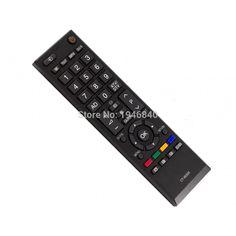 >> Click to Buy << Toshiba CT-90326 Original Remote Control. Suitable for models: 19AV615DB 19AV616DB 22AV616DB 26AV615DB 32AV615DB 32RV635DB #Affiliate