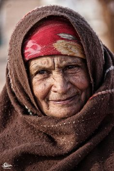 Oldness by Hamza Filali on 500px