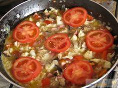 Omleta afumata, poza 1 Multicooker, Paella, Ethnic Recipes, Food, Eten, Meals, Diet