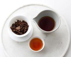 Black tea from Nepal, Kumari Gold