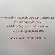 Martin Luther King Jr.   DezesseisLuas