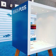 Design Plus. #ambiente16