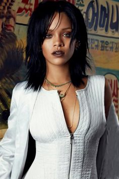 Rihanna looks incredible on the front cover of W magazine Korea, for their anniversary issue, out in March Rihanna Daily, Rihanna Cover, Mode Rihanna, Rihanna Riri, Rihanna Style, Beyonce, Christina Aguilera, W Magazine, Magazine Covers