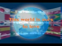 """NewSong-""""This World Is Ours To Love"""" (Lyric Video) *New 2011 (+playlist)"""