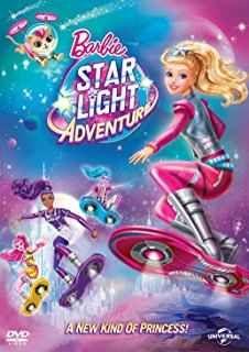 Barbie Uzay Macerasi 1080p Turkce Dublaj 2016 Yapimi Imdb Puani 5 4 Kiz Cocuklarinin Hayranlikla Izledikleri Barbie Macerala Barbie Animasyon Filmler Animasyon