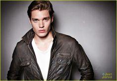 Vampire Academy's Christian Hot! - Star Hollywood