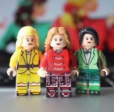 Lego Heathers ❤️