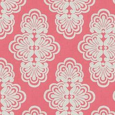 Pattern: Lily Pulitzer for Lee Joffa