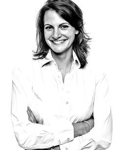 Caroline Furstoss sommelière du Thoumieux à Paris © DR