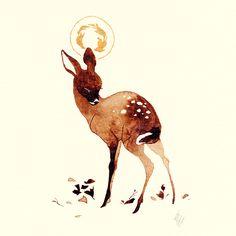 elk64-sketch: Sketch of the day !