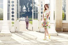 Ted Baker Occasion wear SS14