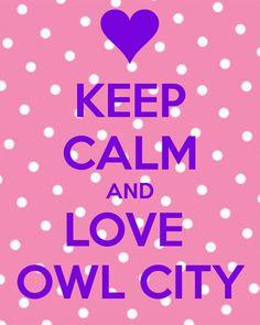 Love owl city - Hope you like it Freya <3