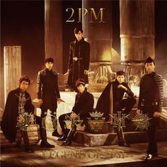 2PM to kick off their return with a comeback trailer