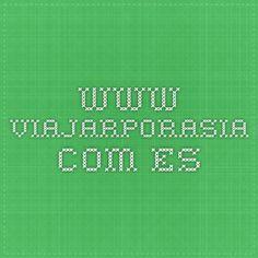www.viajarporasia.com.es
