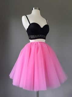 If you would like relaxed, attempt tucking skirts within the One. Long Tutu Skirt, Long Pink Skirt, Tulle Mini Skirt, Black Tutu Skirt, Long A Line Skirt, Black A Line Skirt, Tulle Skirts, Tulle Tutu, Long Skirts