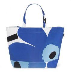 Marimekko Unikko bag