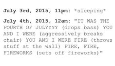 legit me bc fob is gr8 >> I'm not even American but you bet your diddily darn butt I do this.