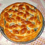 Tejfölös mézes Apple Pie, Desserts, Food, Hokkaido, Tailgate Desserts, Deserts, Essen, Postres, Meals