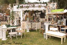 Mora's Antiques December 2015 show