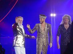 1.17.15 & 1.18.15 Q+AL The O2 LONDON! | Adamtopia Adam Lambert Fan Community