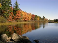 Namekagon River - Saint Croix National Scenic Riverway