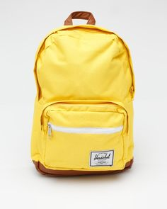 Backpacks are awesome. Especially this one. :)