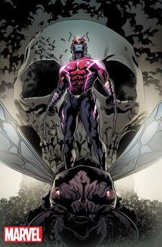 Marvel Comics Reveals Apocalypse Wars Variant Covers: Nova, Starhawk & More - Cosmic Book News