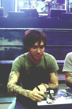 Peter Wentz, Fall Out Boy Songs, Save Rock And Roll, Patrick Stump, Boy Pictures, Emo Scene, Emo Bands, Foo Fighters, Save My Life