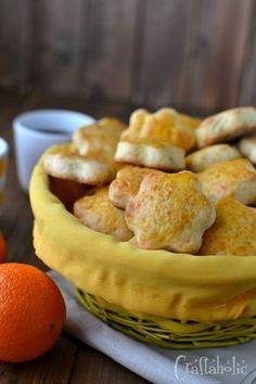 κουλουρακια πορτοκαλιου
