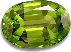 August...The birthstone for August is a peridot. It has yellowish-green color and probably because of that is believed to cure problems with digestive system, kidneys and liver. It has positive influence on psychological wellbeing as well. It helps to fight depression and to counter negative emotions. This gemstone is a symbol of dignity, truth and faithfulness, as well as of love and loyalty.