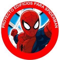 Edificios para Spiderman. https://sites.google.com/site/edificiosparaspiderman/home