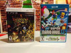 Mario & Luigi U