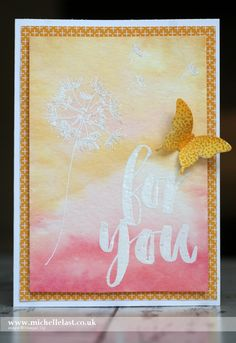 Sale-a-bration Farewell 2016 from Stampin' Up! - with Michelle Last