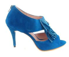 Serenity Blue  http://www.fierceheelsemporium.com.au/collections/leather-shoes/products/serenity-blue